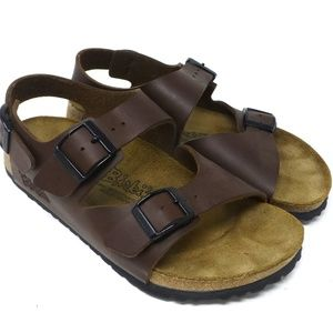 Birkinstock Birki's US 7-7.5 Eur 38 Sandals